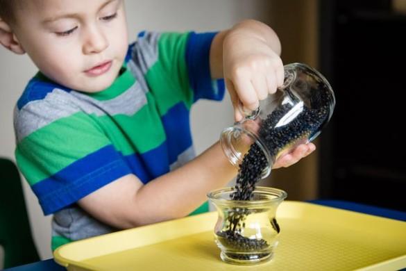 activități Montessori