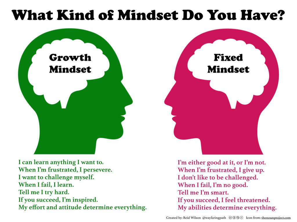 Mentalitate flexibilă