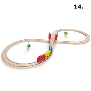circuit tren