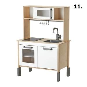 Bucătărie pentru copii Ikea