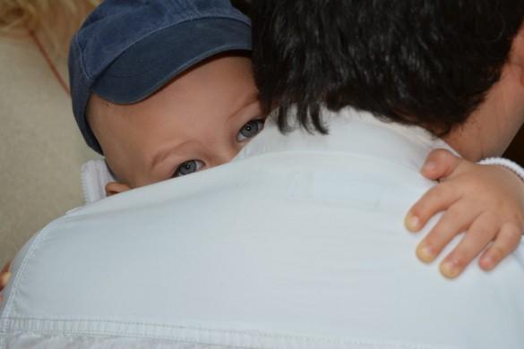 Ghidul unui specialist pentru părinții care nu vor să își mai lovească copiii