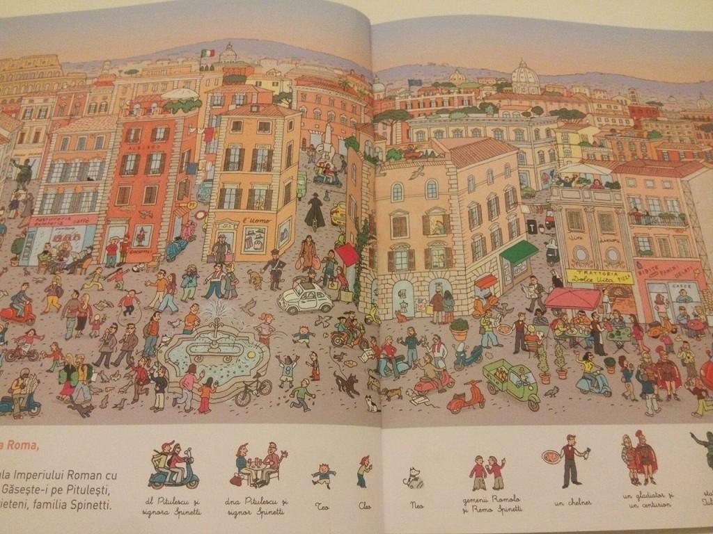 Teo și Cleo: Călătorie prin Europa
