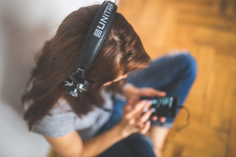 casti, podcast