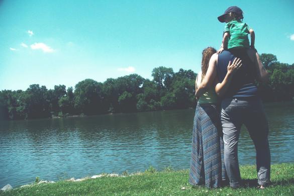 părinți